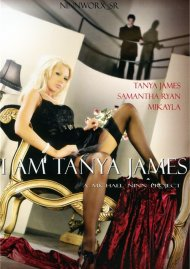 I Am Tanya James Porn Video