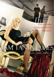I Am Tanya James Porn Video