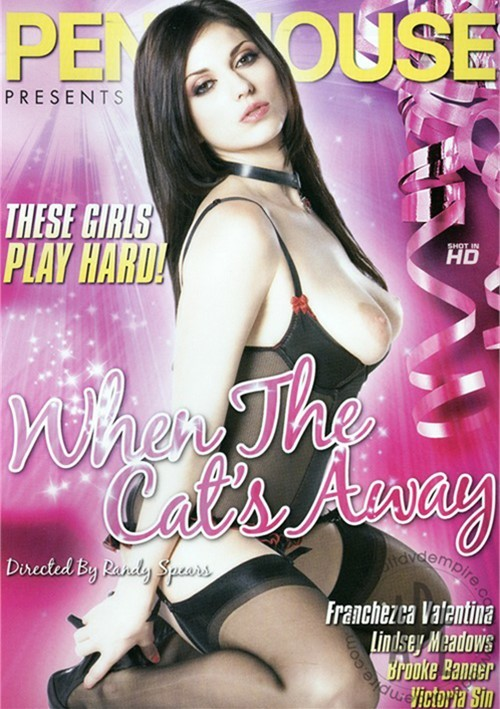 Watch When The Cat's Away free online porn Couples, Feature,...