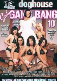 Girly Gang Bang Vol. 10 image