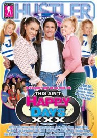 This Aint Happy Days XXX Porn Movie