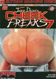 Cheek Freaks 7 Porn Video
