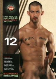 Hot House Backroom Vol. 12 Gay Porn Movie