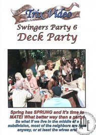 Swingers Party 6 image