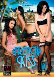 French Kiss Porn Video