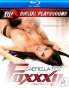 Gabriella Fox Foxxxy Blu-ray