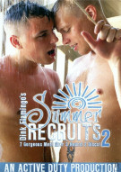 Summer Recruits 2 Gay Porn Movie