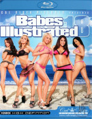 Babes Illustrated 18 Blu-ray