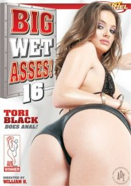 Big Wet Asses #16 image