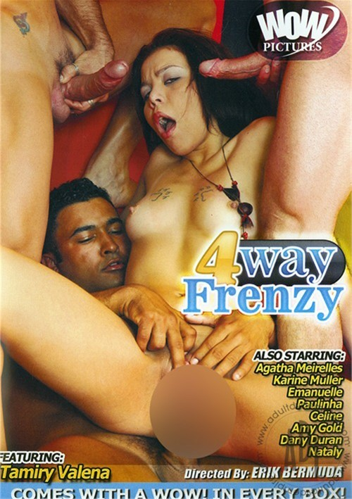 4 Way Frenzy