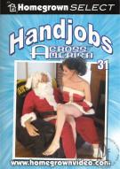 Handjobs Across America #31 Porn Video