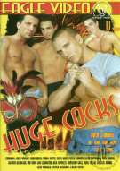 Huge Cocks Boxcover