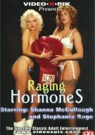 Raging Hormones Porn Video