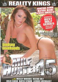 Buy MILF Hunter Vol. 15