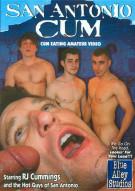 San Antonio Cum Porn Movie