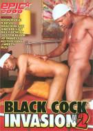 Black Cock Invasion 2 Boxcover