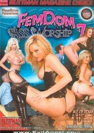 FemDom Ass Worship 7 image