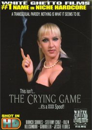 This Isn't...The Crying Game... It's a XXX Spoof Porn Video
