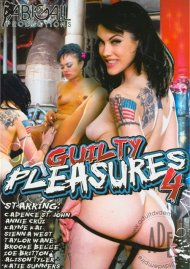 Guilty Pleasures 4 Porn Video