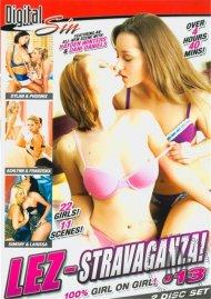 Lezstravaganza! 13 Porn Video