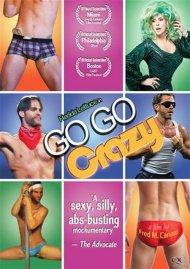 Go Go Crazy Gay Cinema Video