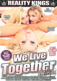 We Live Together Vol. 21 Porn Movie