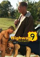 Highway 9 Gay Porn Movie
