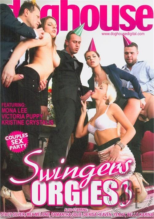 Swingers orgys