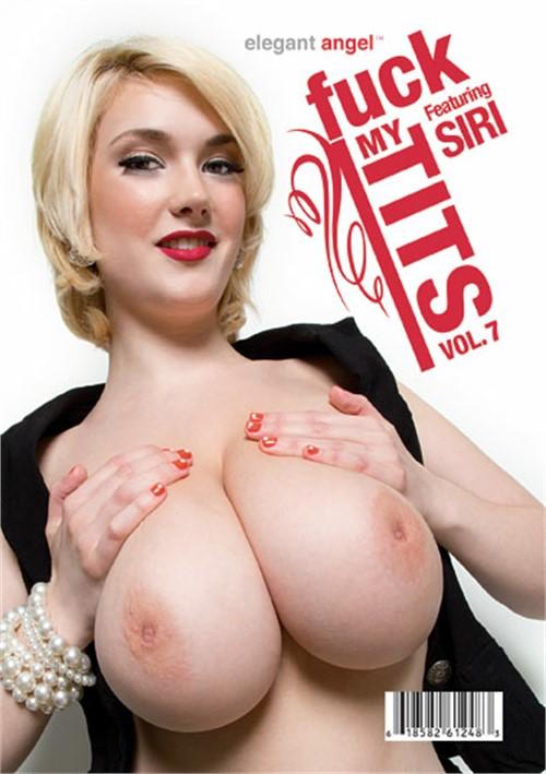 Fuck My Tits Video