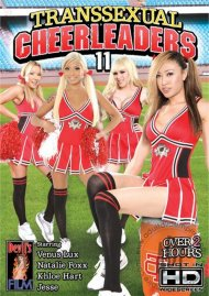 Transsexual Cheerleaders 11