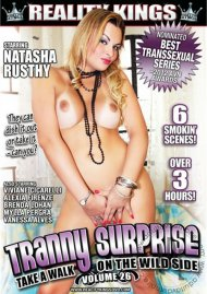 Tranny Surprise Vol. 26