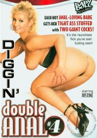 Buy Diggin' Double Anal #4