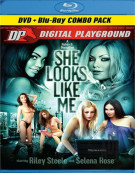 She Looks Like Me (DVD + Blu-ray Combo)  Blu-ray