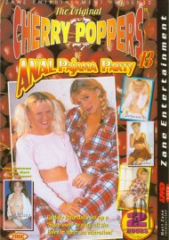 Original Cherry Poppers 13, The Porn Video