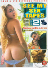 See My Sex Tapes 2 Boxcover