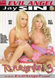 TS Playground 3 Porn Movie