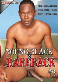 Young Black & Bareback #2 image