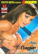 Cougar Club Porn Video