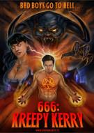 666: Kreepy Kerry Gay Cinema Movie