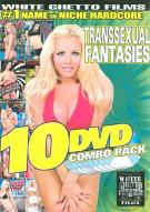 Transsexual Fantasies (10 Pack) Porn Movie