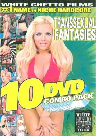 Transsexual Fantasies (10 Pack)
