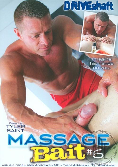 Massage Bait #6 Boxcover