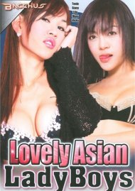 Lovely Asian LadyBoys Porn Movie