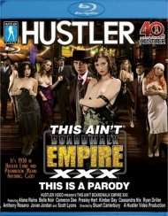 This Aint Boardwalk Empire XXX: This Is A Parody Blu-ray