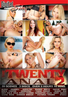 Twenty: Anal #2, The Porn Video