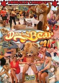 Dancing Bear #21