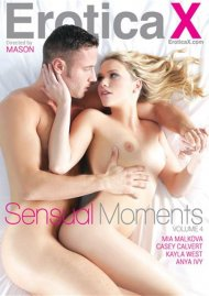 Sensual Moments Vol. 4 Porn Video