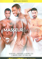 Masseur Baiters Gay Porn Movie
