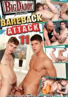 Bareback Attack 11 Porn Movie