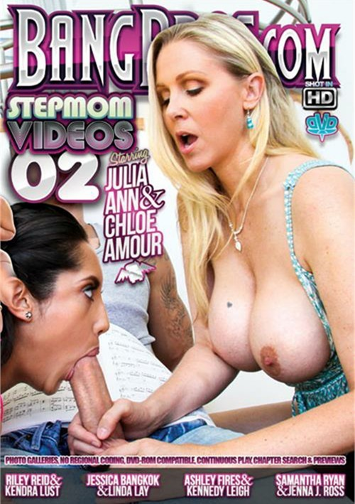 Stepmom Videos Vol 2